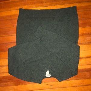 Men's L.L Bean Dark Green Sweater
